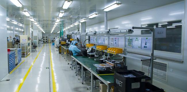 锦州万得汽车电器电子科技有限公司